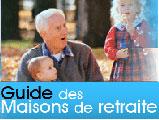 guide maisons retraite