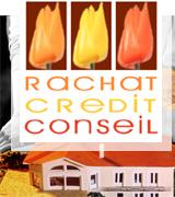 rachat de crédit et de prêt