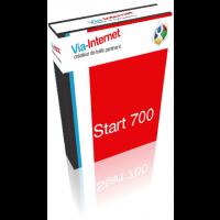 Pack START 700