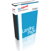 Landing Page Contact