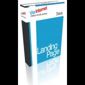Landing Page Devis